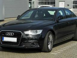 Разборка запчасти детали новые б/у Audi Ауди Q7 A4 A5 A6 A7 - фото 3