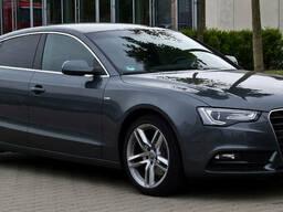Разборка запчасти детали новые б/у Audi Ауди Q7 A4 A5 A6 A7 - фото 4