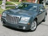 Разборка запчасти детали новые б/у Chrysler 300C Grand Voya - фото 2
