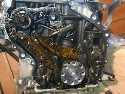 Разборка Запчасти двигателя головка клапан BMW E81 2004-2011