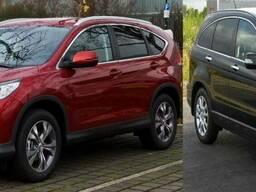 Разборка запчасти Honda CR-V Хонда ЦРВ автозапчасти б.у