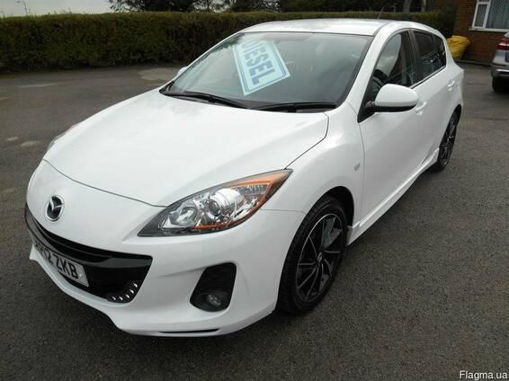Разборка. Запчасти Mazda 3 (BL) 09-13 год