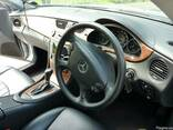 Разборка. Запчасти Mercedes-Benz CLS-Class C219 04-11 год - фото 5