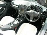 Разборка. Запчасти Mercedes-Benz SLK-Class R171 04-11 год - фото 5