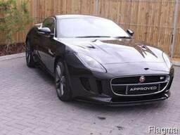 Разборка, запчасти на Ягуар Jaguar F-Type