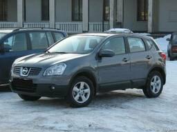 Разборка запчасти Nissan Qashqai Ниссан Кашкай автозапчасти