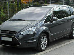 Разборка запчасти новые б/у Ford Форд S-MAX