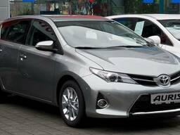 Разборка запчасти Toyota Auris Тойота Аурис автозапчасти б/у