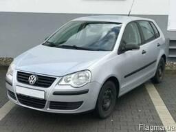 Разборка запчасти Volkswagen Polo Фольксваген Поло 2005-2009