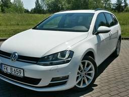 Разборка запчасти VW Golf 7 2013