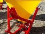 Разбрасыватель на трактор 300 кг фирмы Jar-Met Польша - фото 2