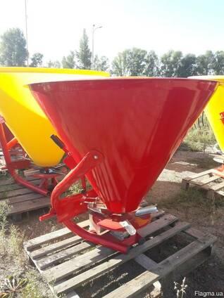Разбрасыватель 500 кг фирмы Jar-Met Польша