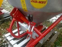 Разбрасыватель 650 л Jar Met - фото 4