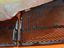 Розкидач добрив РДФ-1000, разбрасыватель удобрений РМД