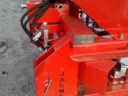 Разбрасыватель минеральных удобрений 1000 кг фирмы Jar-Met - фото 8