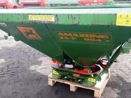 Разбрасыватель минеральных удобрений Amazone ZA-F804