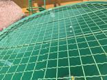 Разбрасыватель минеральных удобрений Jarmet-500 МВД-0,7 1200 - фото 5