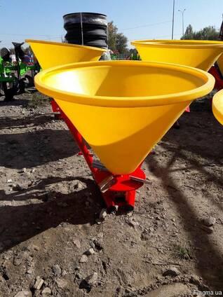 РУМ полевой на 300 кг фирмы Jar-Met Польша