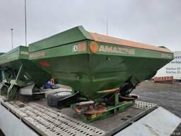 Разбрасыватель(Розкидач) миндобрыв AmazoneZA-M-Compact 1000