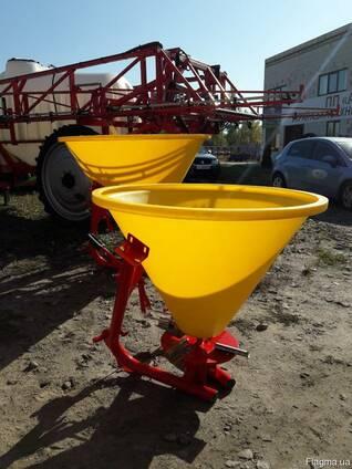 Разбрасыватель удобрений 300 кг фирмы Jar-Met Польша