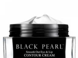 Разглаживающий крем для области вокруг глаз и губ Sea of Spa Black Pearl Age Control. ..