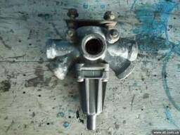 Разгрузочный клапан DAF - фото 1