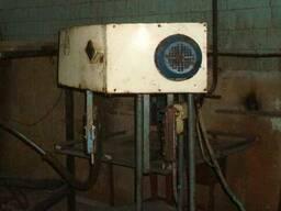 Разливочный автомат с мотором-редуктором 3МП-31,5