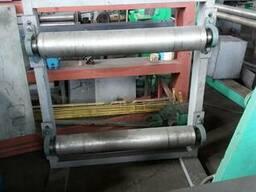 Разматыватель для рулона пассивный до 6 тонн и приводной