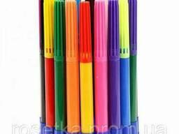 Разноцветные фломастеры для рисования Wham-O-Magic Pens 20 p