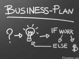 Заказать бизнес план под открытие или развитие бизнеса