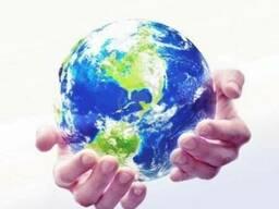 Разработка технической документации охраны окружающей среды
