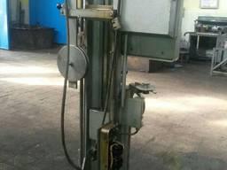 Разрывная машина рт-250-м2