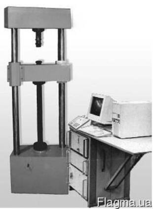 Разрывная машина УМЭ-10Э