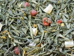 Развесной и фасованный чай со склада производителя оптом