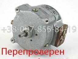 РД-09-А 4. 4 1/268 двигатель реверсивный, электродвигатель