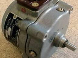 Электродвигатель Сельсин СД-54 10, 94об/мин, 96об\мин