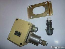 РД-2К1-01 Датчик-реле давления