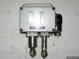 Рд-4а-01 реле давления двойное