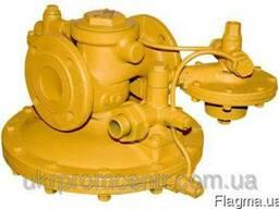 РДБК 1-50, РДБК 1-100, РДБК-200 регулятор давления газа