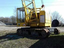 (RDK)РДК-160.3 22 тонны