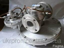 РДУК-2Н-50, РДУК-2В-50 регулятор давления