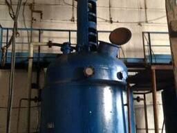 Реактор 10м3