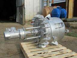 Реактор нержавеющий от 10 литров до 100м3. В наличии.