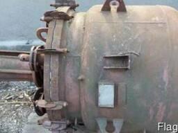 Реактор 400 литров