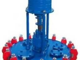 Реактор эмалированный 63л