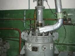 Реактор из нержавеющей стали, аппарат с мешалкой и ру