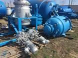 Реактор нержавеющий, реактор нержавейка все объемы и размеры - фото 4