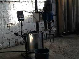 Реактор от 10 до 200 литров