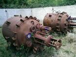Реакторы эмалированные нержавеющие - фото 1