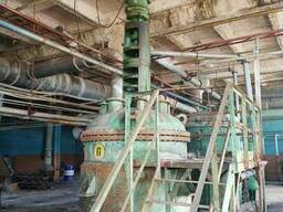 Реакторы нж, эмаль от 63л до 25м3